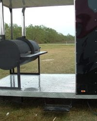 7 x 24 BBQ Smoker Non-Rotisserie Pricing